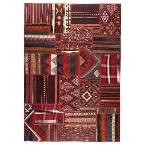 PERSISK KELIM TEKKEH teppe, flatvevd 200 cm 150 cm 3.00 m²