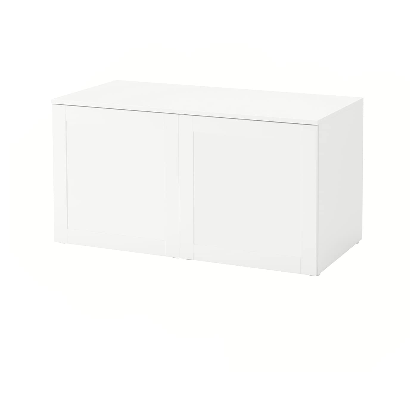 Benk Med Oppbevaring Ikea