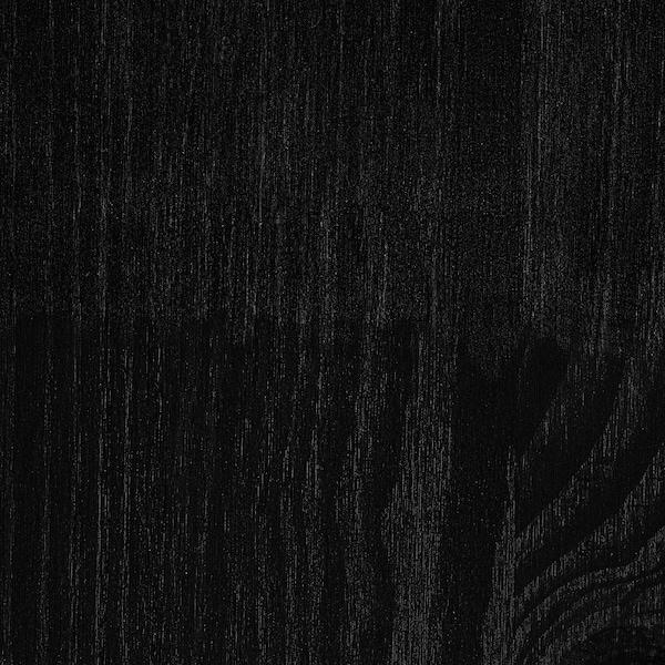 POPPARE Maling, svart