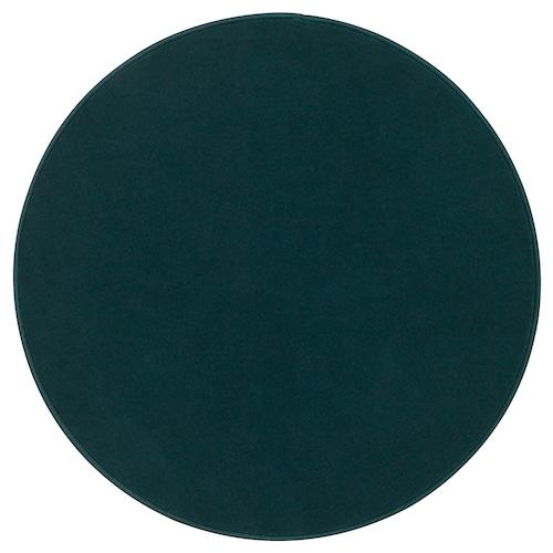 RISGÅRDE teppe, kort lugg grønn 70 cm 1110 g/m² 450 g/m² 6 mm 0.38 m²