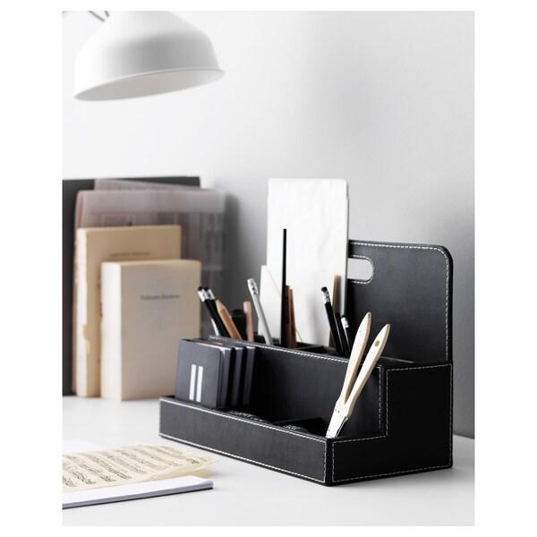 IKEA RISSLA Oppbevaring til arbeidsbord