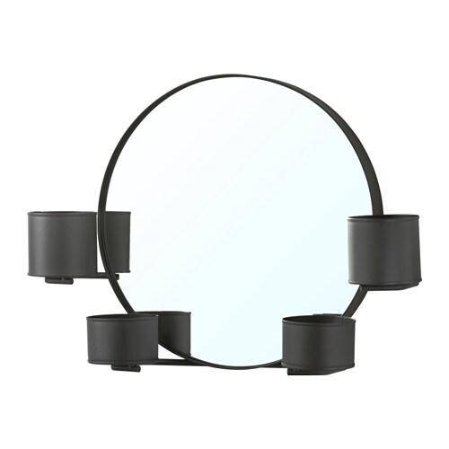 Startsiden / Soverom / Speil / Runde speil