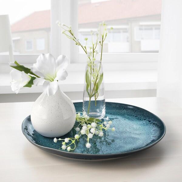 SMYCKA Kunstige blomster, Brudeslør/hvit, 60 cm