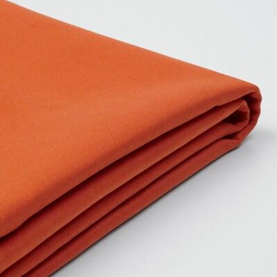 SÖDERHAMN trekk til 3-seters seksjon Samsta oransje