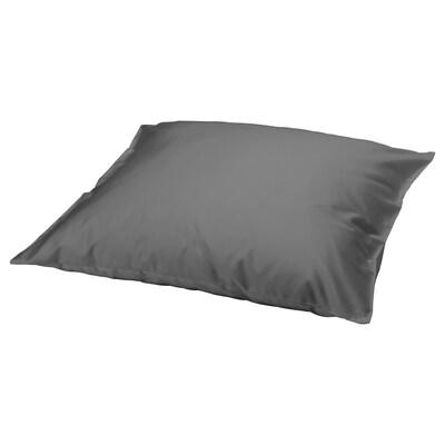 SÖMNTUTA Putevar, mørk grå, 70x100 cm