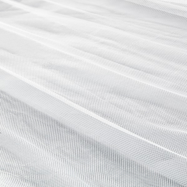SOLIG Nett, hvit, 150 cm