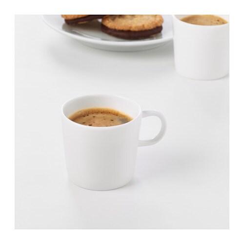 2 stk STOCKHOLM espressokopper 39,-