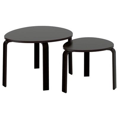 Sidebord Bredt utvalg av små bord og sidebord IKEA
