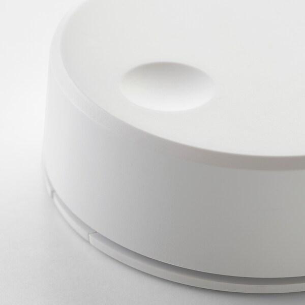 SYMFONISK / TRÅDFRI Gateway-sett, lyd, hvit/hvit