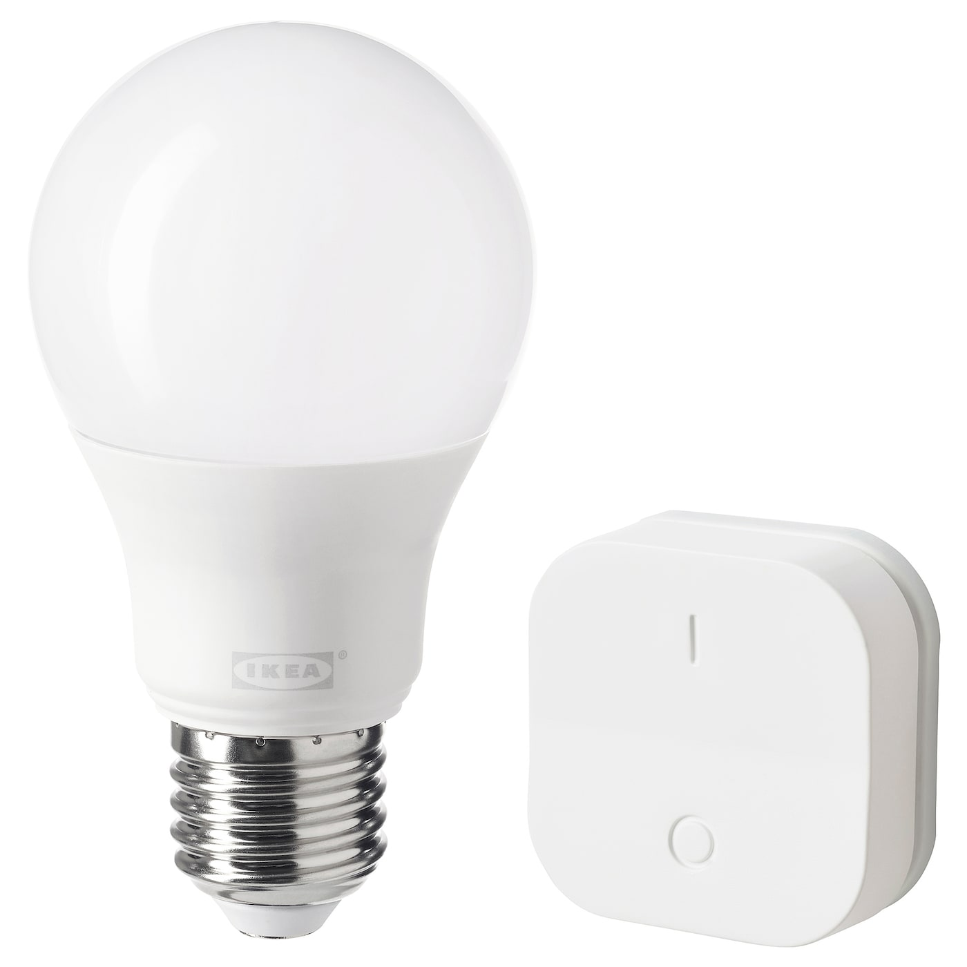 ikea lampe dimmere