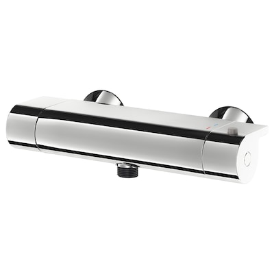 VALLAMOSSE Blandebatteri termostat, forkrommet, 150 mm