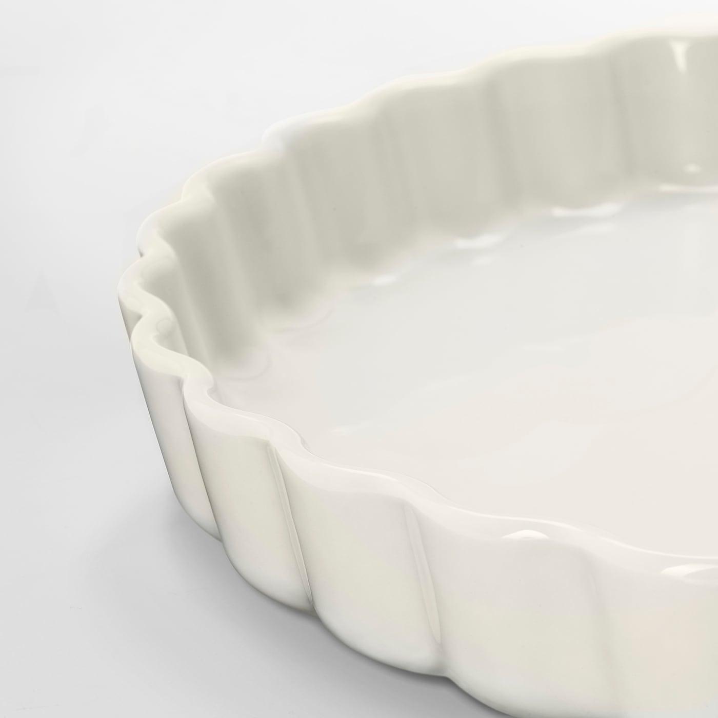 VARDAGEN Paiform, offwhite, 32 cm