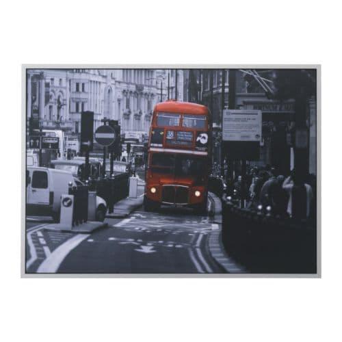 London Bild Ikea