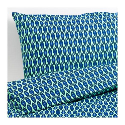 vresalm enkelt sengesett 150x200 50x60 cm ikea. Black Bedroom Furniture Sets. Home Design Ideas