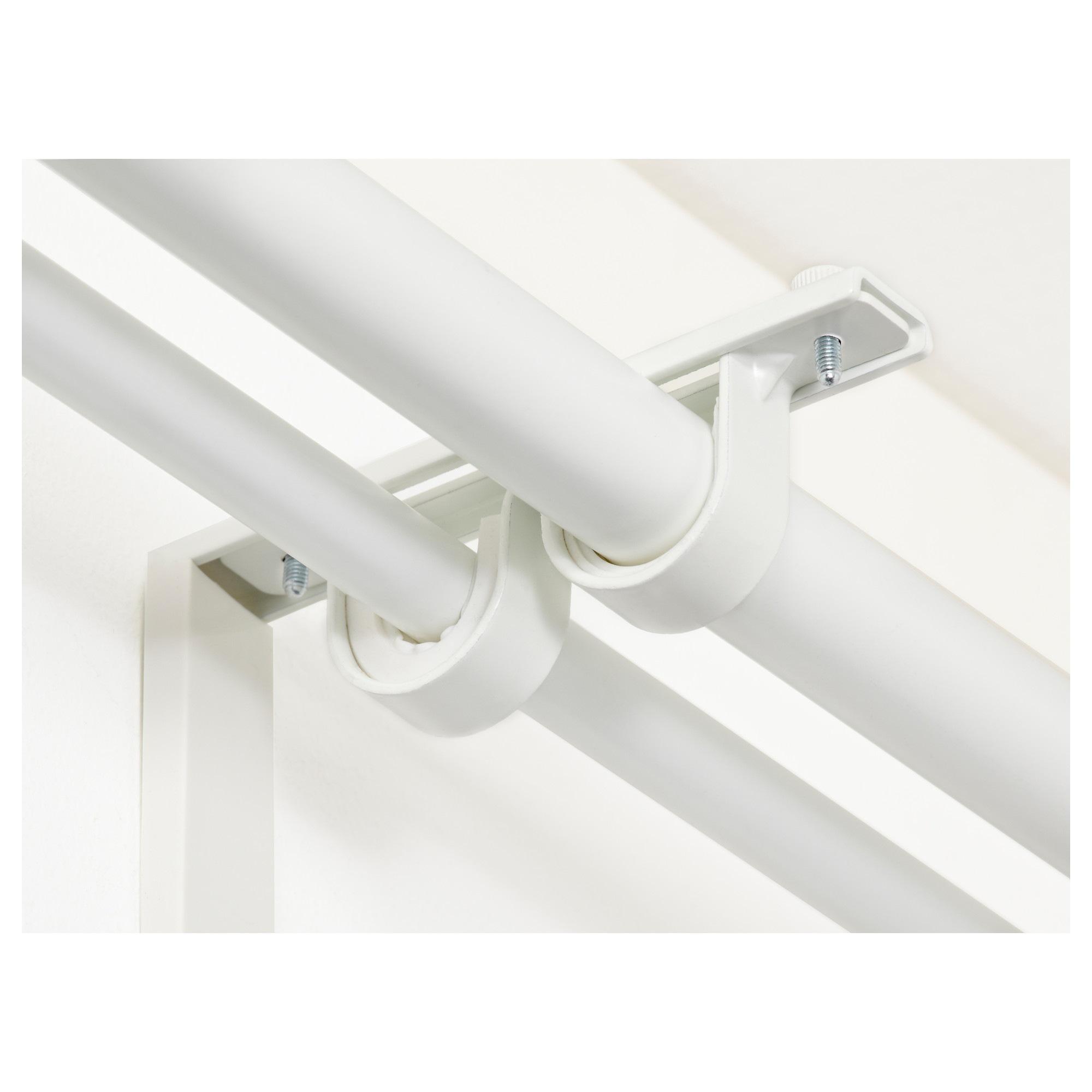 5/X Ikea Betydlig/ /mur//support de plafond Blanc