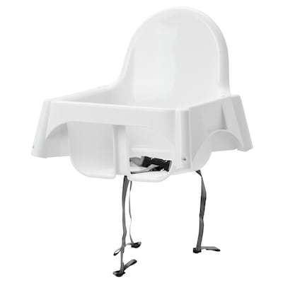 ANTILOP Assise chaise haute