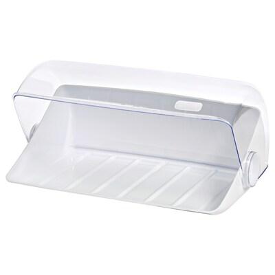 JULGODIS Boîte à pain, blanc