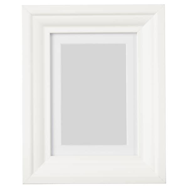 EDSBRUK Cadre, blanc, 13x18 cm