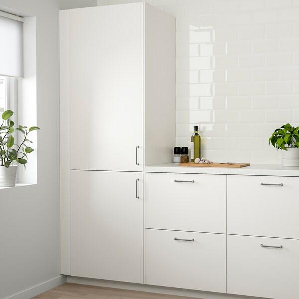 VEDDINGE Porte, blanc, 60x120 cm