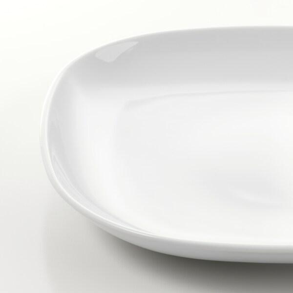 VÄRDERA Service, 18 pièces, blanc