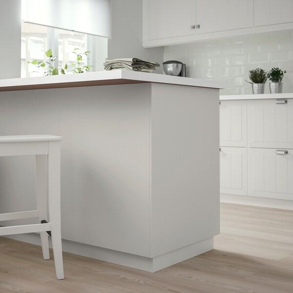 STENSUND Bedekkingspaneel, wit, 39x83 cm