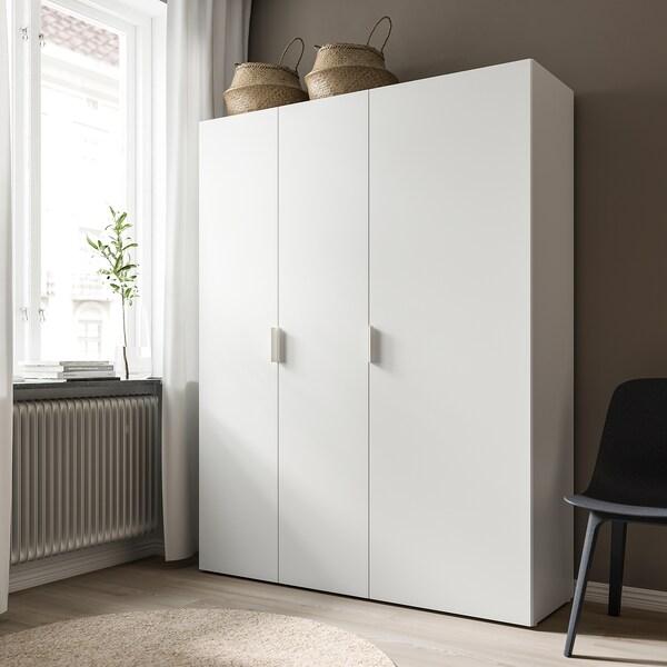 FONNES Ajtó, fehér, 60x180 cm