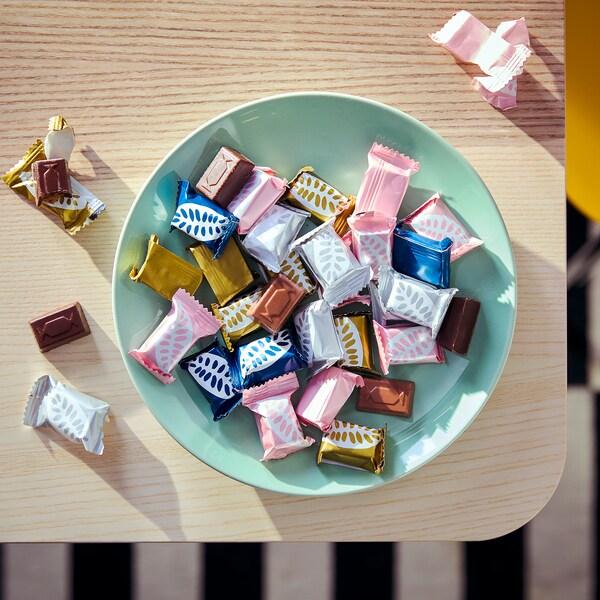BELÖNING Blandet sjokolade, 240 g