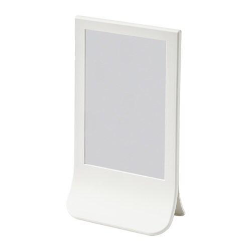 ИКЕА FIESTAD, Рамка, 204.783.93, белый, 10x15 см