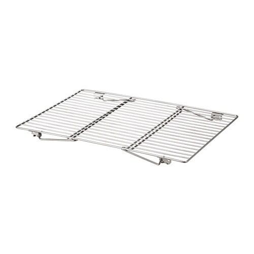 ИКЕА LÄTTBAKAD, Подставка для охлаждения, 204.801.45, 39x28 см