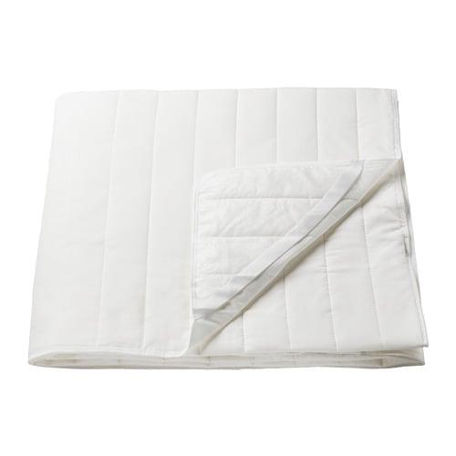 ängsvide Matraču aizsargi un spilveni, 160x200 cm