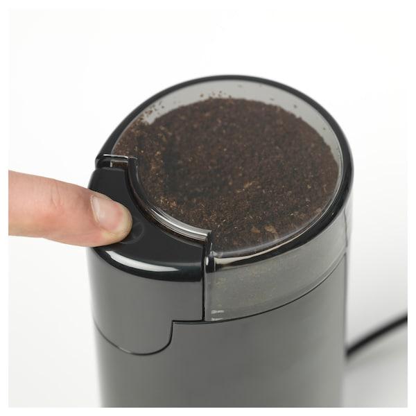 IKEA ALLMÄNNING Młynek do kawy, elektryczny