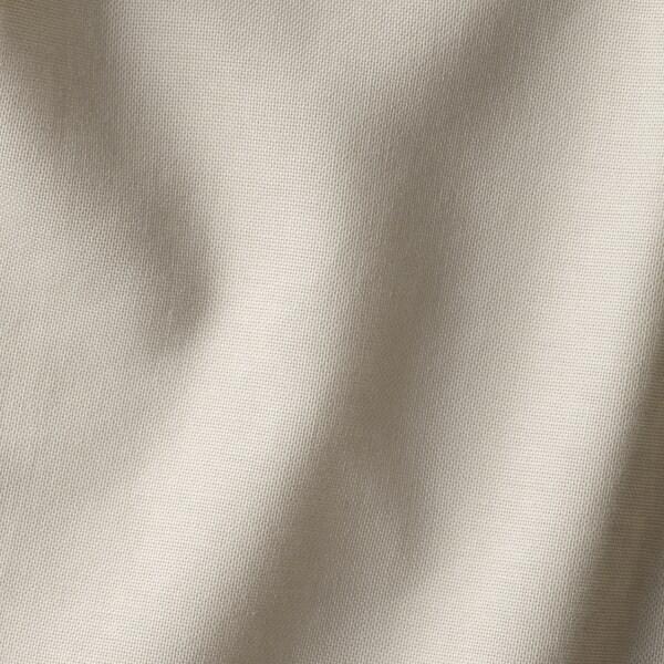 ANNALOUISA Zasłona, 2 szt., beżowy, 145x300 cm