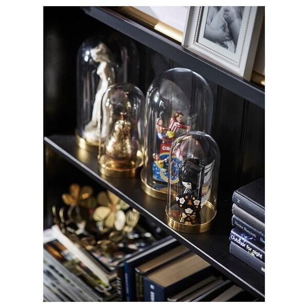 IKEA BEGÅVNING Kopuła szklana z bazą