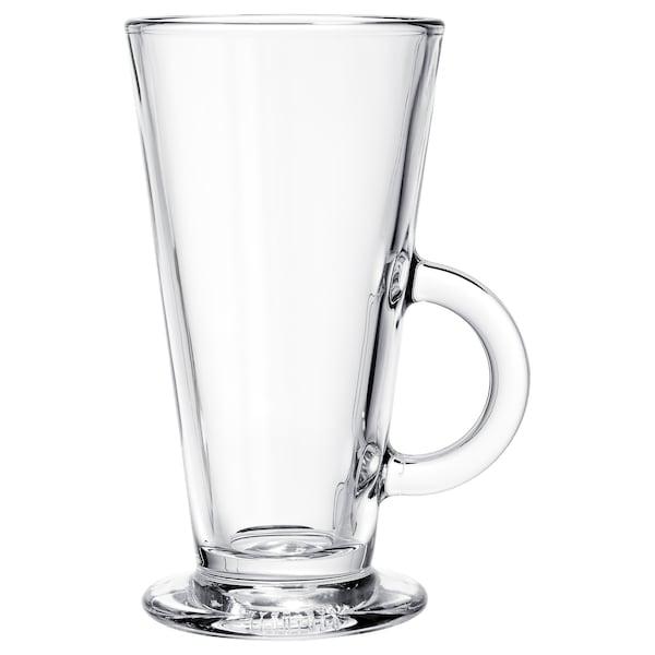 BEPRÖVAD Szklanka, szkło bezbarwne, 29 cl