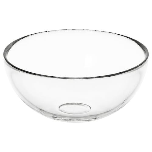 BLANDA miska szkło bezbarwne 6 cm 12 cm