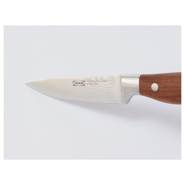 BRILJERA nóż do warzyw 9 cm