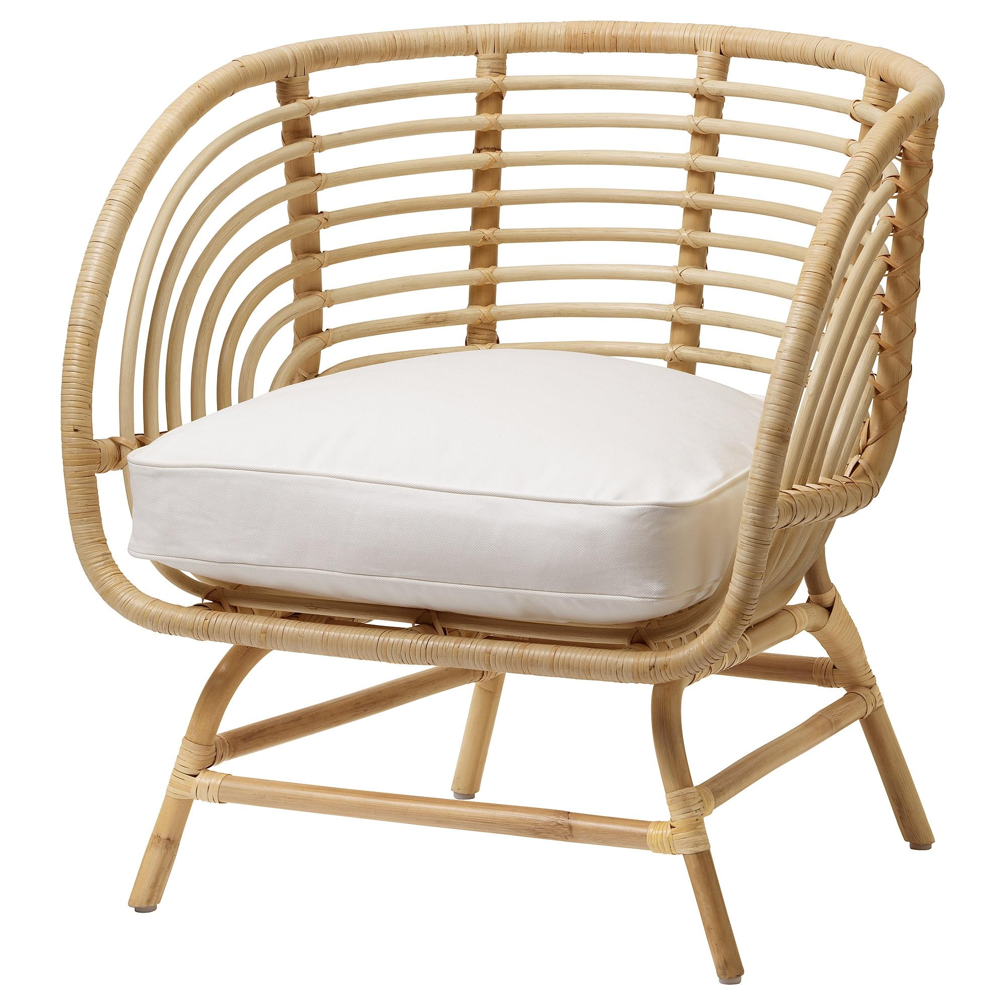 buskbo крісло