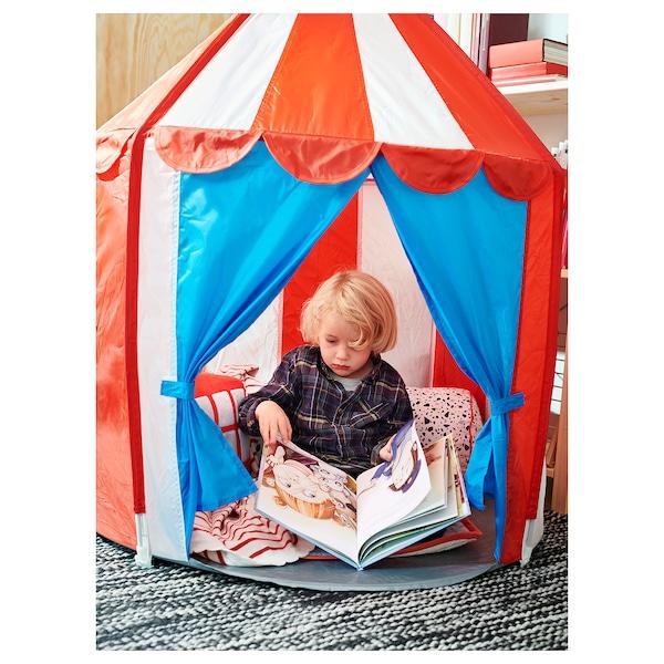 jak zlozyc namiot z ikea