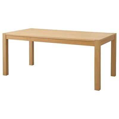 DAGLYSA Stół, okl dęb, 140x80 cm