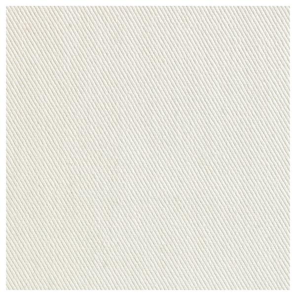 DJUPVIK Poduszka, Blekinge biały, 54x54 cm
