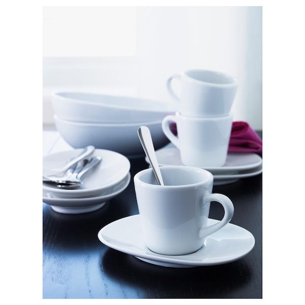DRAGON Łyżeczka do kawy, stal nierdz, 11 cm