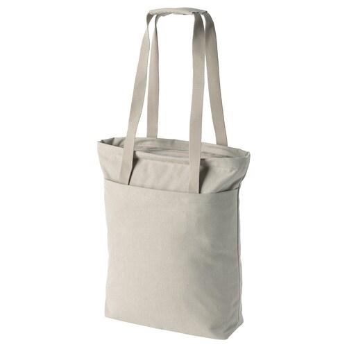 DRÖMSÄCK torba na ramię beżowy 14 l