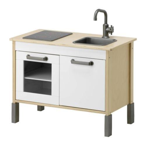 IKEA DUKTIG mini kuchnia zabawka dla dzieci (5961452399   -> Kuchnia Ikea Dla Dzieci