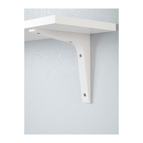 EKBY ÖSTEN / EKBY STÖDIS Półka ścienna IKEA