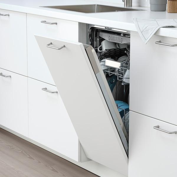 FINPUTSAD Zmywarka zintegrowana, IKEA 700, 45 cm