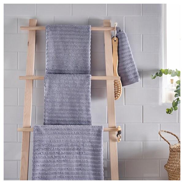 FLODALEN ręcznik kąpielowy liliowy 150 cm 100 cm 1.50 m² 700 g/m²