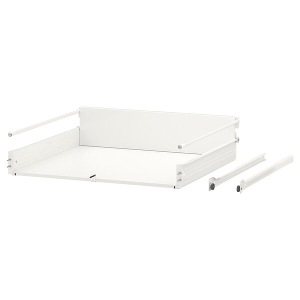 FÖRVARA szuflada, średnia biały 56.4 cm 60.0 cm 52.0 cm 13.5 cm 60.0 cm 20 kg