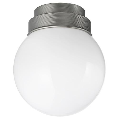FRIHULT lampa sufitowa/ścienna stalowy 5.3 Wat 19 cm 16 cm