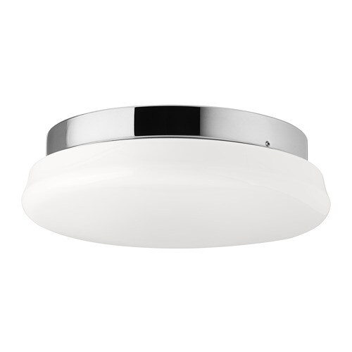 Gåsgrund Lampa Sufitowa 30 Cm Ikea