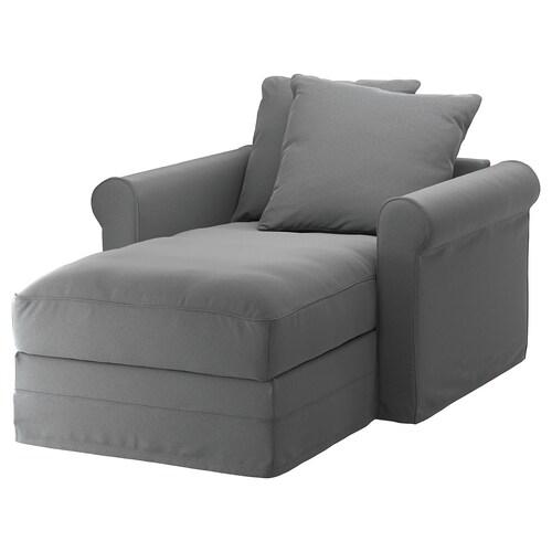 IKEA GRÖNLID Szezlong